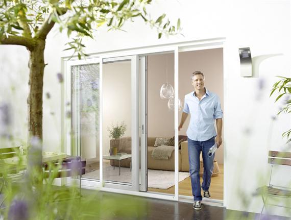 fliegengitter insektenschutz schiebetueren wieroszewsky. Black Bedroom Furniture Sets. Home Design Ideas